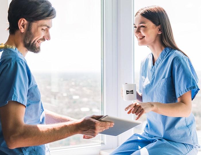Sağlık Hizmetleri