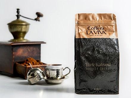 Coffee La Viva Türk Kahvesi