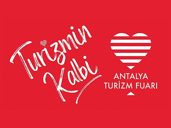 Turizmin Kalbi Antalya Fuarı
